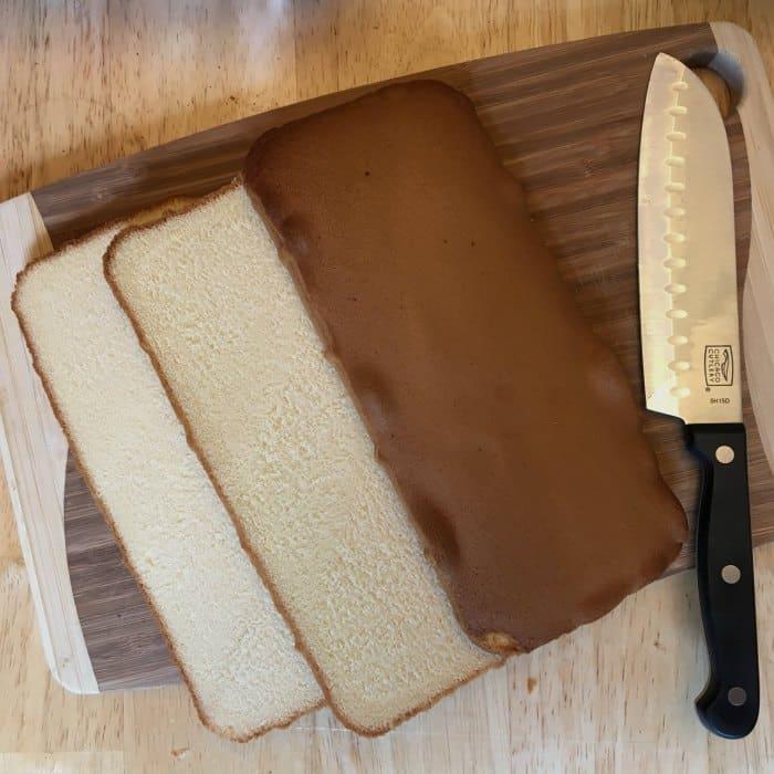 No Bake Mixed Berry Pound Cake Recipe