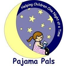 Volunteering with Pajama Pals for Disney's Give a Day Get a Day!