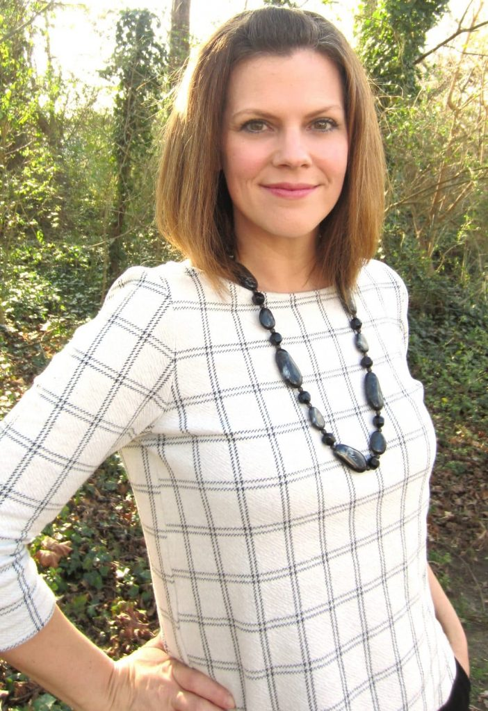 About Andrea Updyke, owner of justisafourletterword.com and a Raleigh, NC mom of two boys. She writes about work-life balance, encouragement for parents, family travel tips and easy recipes.