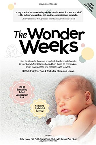 wonder weeks book cover