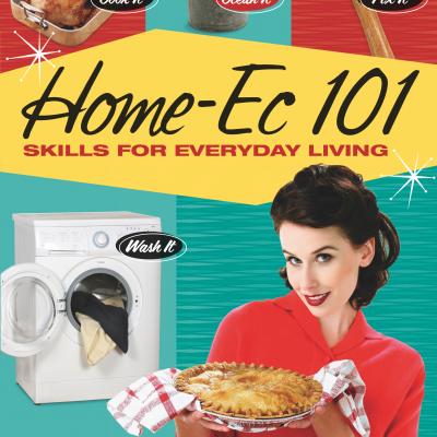 Home-Ec 101: Book Review