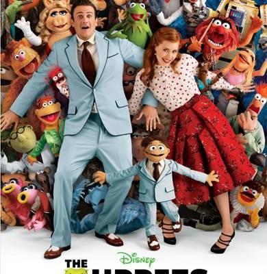 Muppet Legacy {a week of thanksgiving}