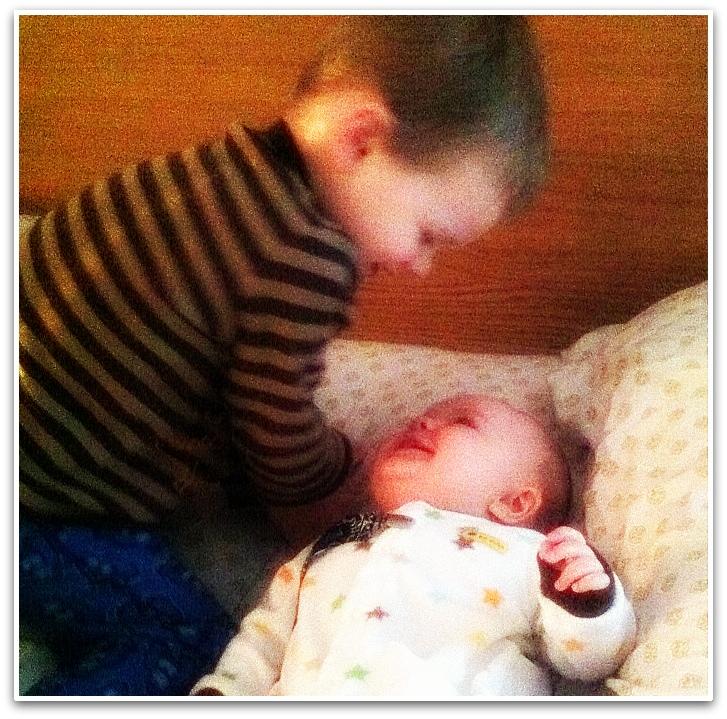 raising boys, Andrea Updyke, Lilkidthings