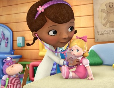 Disney Junior renews Doc McStuffins for a second season