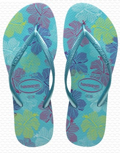 How would you rock Havaianas?