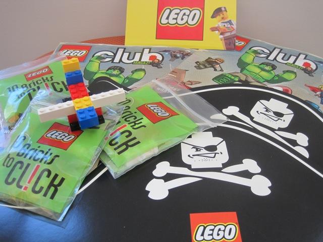 Lego Brickation Myrtle Beach