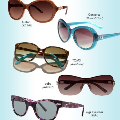 What you need to know about sunglasses