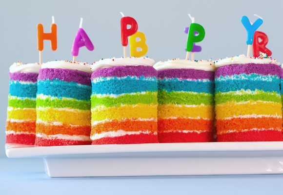 how to make rainbow letters in word