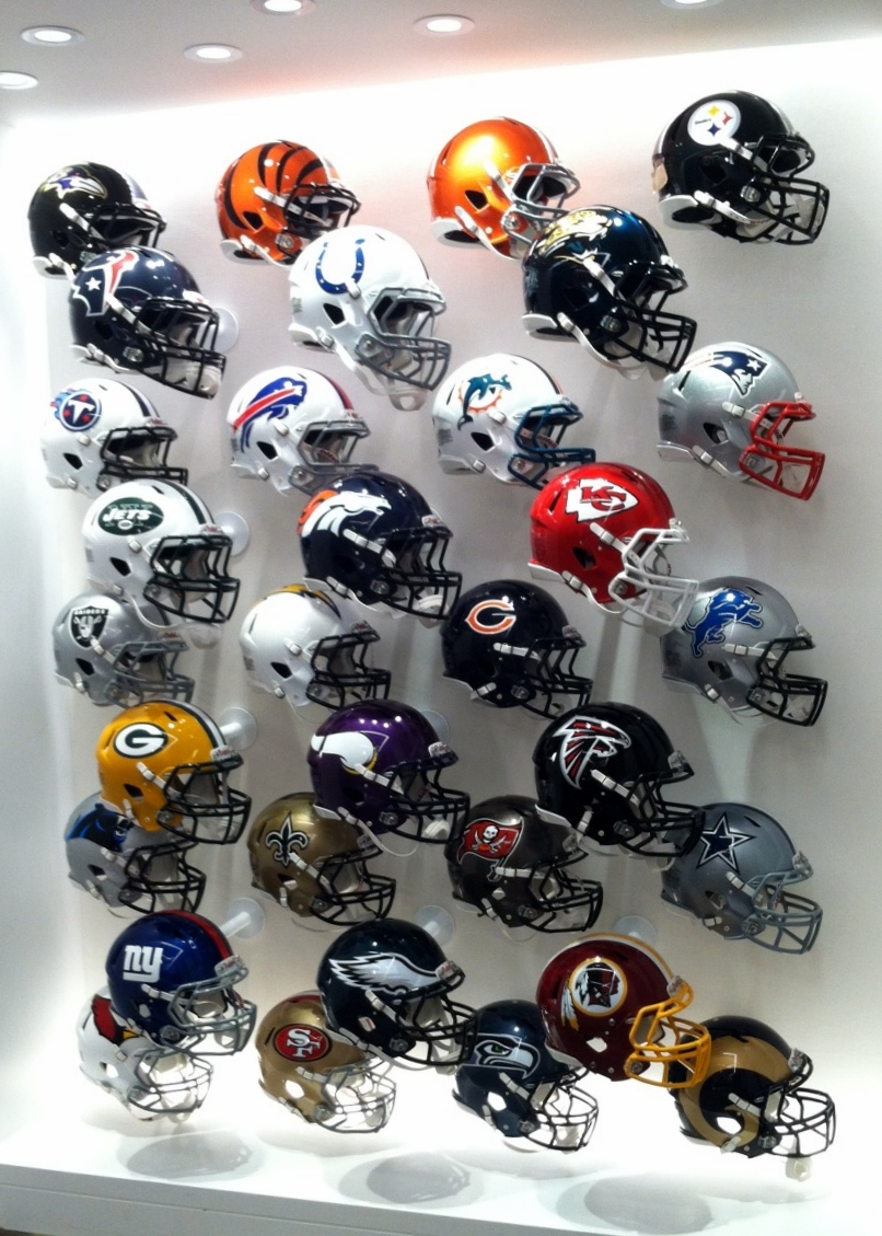 Holiday Coloring Pages nfl football coloring pages : Displaying 19u0026gt; Images For - Nfl Helmets...
