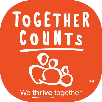 Learn healthy family habits with Together Counts