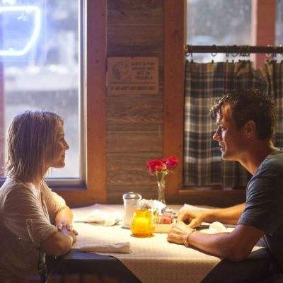 Safe Haven {his & hers movie review}