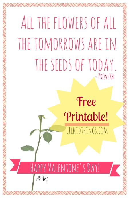 image about Printable Teacher Valentine Cards Free named Uncomplicated Instructor Valentines - Absolutely free Printable Playing cards for Instructor Presents