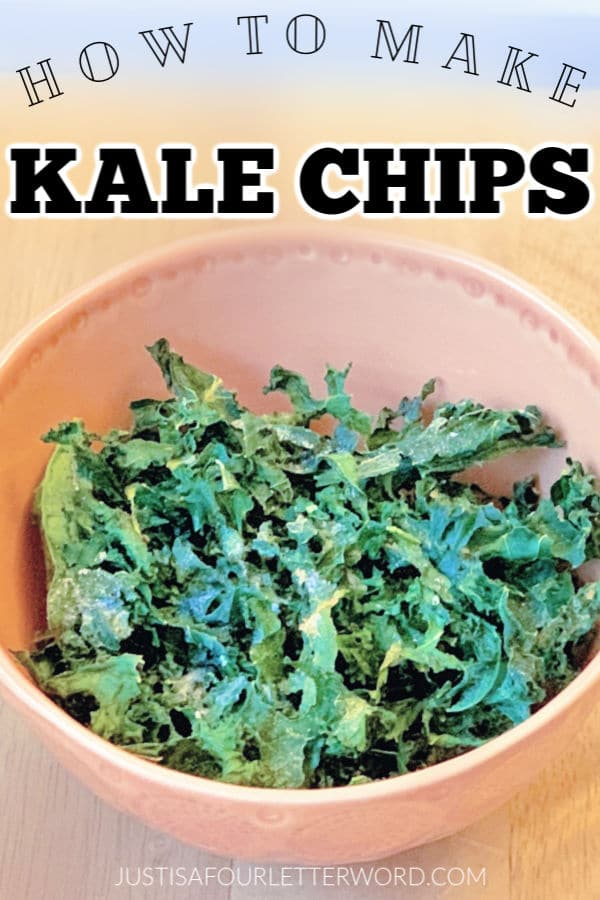 How to Make Kale Chips at Home
