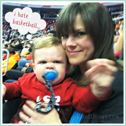 hate basketball lilkidthings