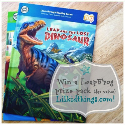 leapfrog giveaway, tag, tag junior, giveaway, lilkidthings, andrea updyke