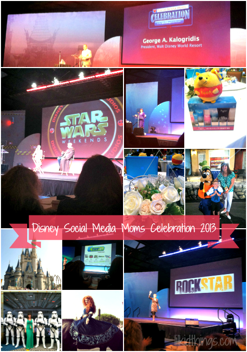 disney social media moms celebration, disney, disney social media moms 2013, andrea updyke, lilkidthings