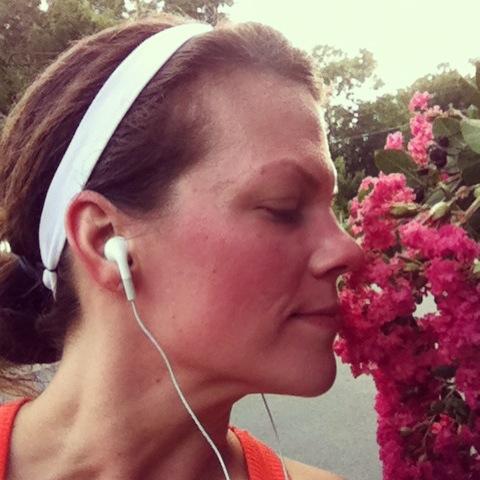 run 6 miles
