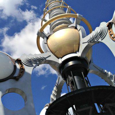 Astro Orbiter: A Walt Disney World forgotten favorite