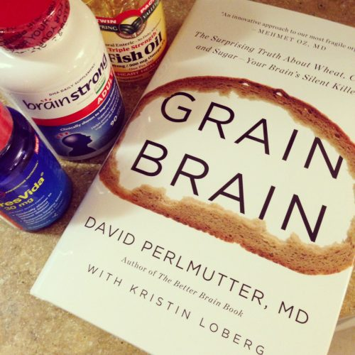 grain brain book