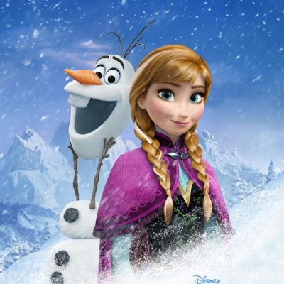 Disney's Frozen is an instant favorite! {review}