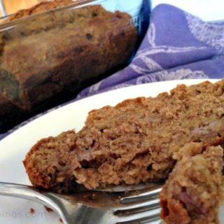 Easy Banana Bread recipe with SPLENDA®
