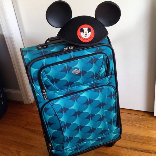 #packmorefun, American Tourister, #DisneySMMoms, Disney Social Media Moms Celebration, conferences, blogging, andrea updyke, lilkidthings, Disneyland