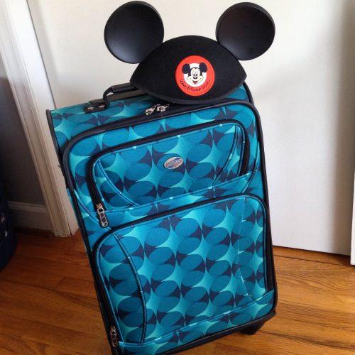 #packmorefun, American Tourister, #DisneySMMoms, Disney Social Media Moms Celebration, conferences, blogging, andrea updyke, lilkidthings, Disneyland