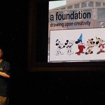 3 Killer Tips to Boost Your Creativity the Disney Way