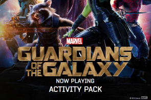 Guardians featured