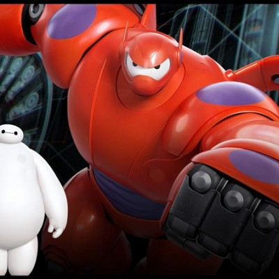 A Big Hero 6 review for parents