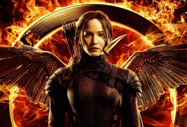 Mockingjay Part 1 sets the stage for an epic finale