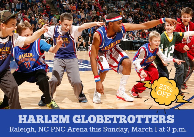 globetrotters featured