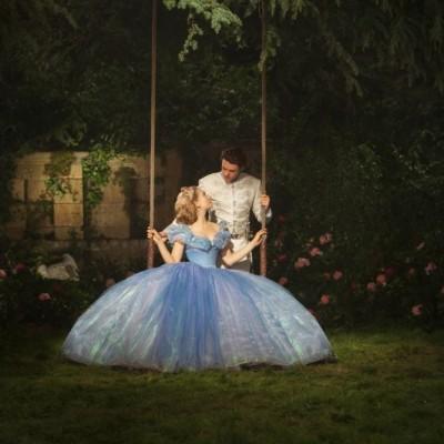 Disney's Cinderella is a breath of fresh air