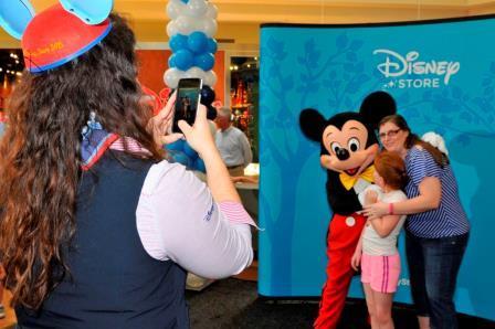Disney Store 2