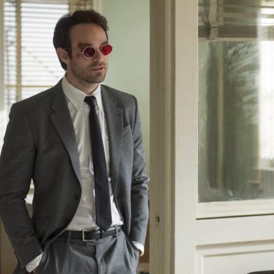 New on Netflix: Marvel's Daredevil
