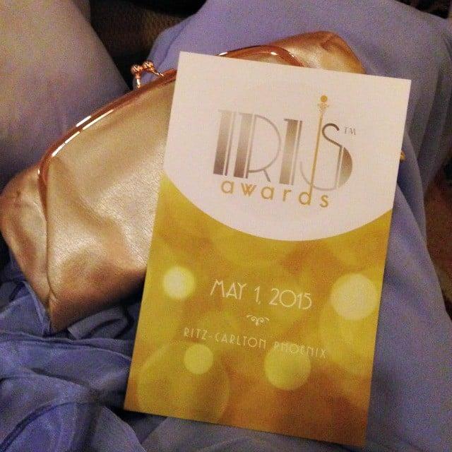 iris program