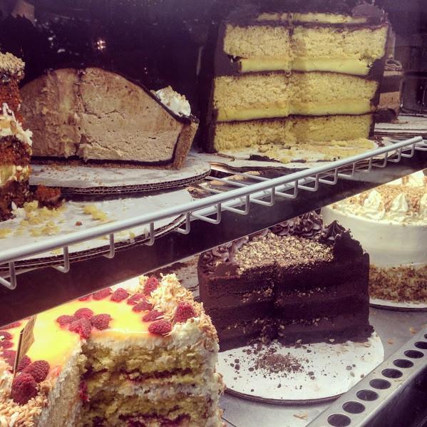 hayes barton cake case