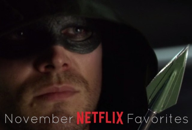 Super streaming with Netflix!