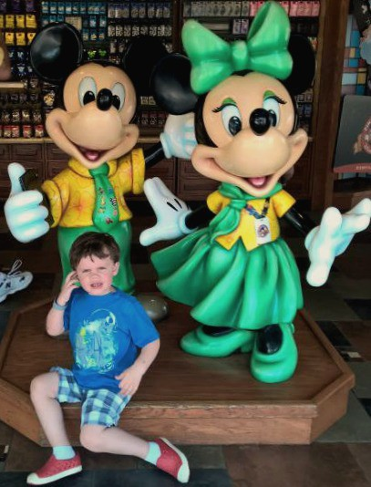 St. Patrick's Day, Disney World, Luck, Disney, St. Patty's Day, Saint Patricks Day, St. Patrick's Day crafts for kids, Disney Springs