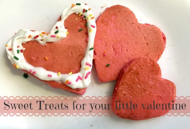Simple Valentine's Day Ideas for Kids