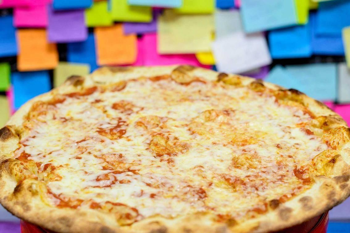 PrettyPizza