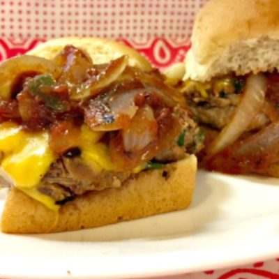 Quick and Easy Turkey Sliders for the Whole Family
