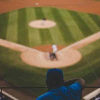 All you need is baseball