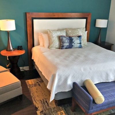 Hotel Indigo Asheville: The Perfect Home-Base for a Kid-Free Weekend!