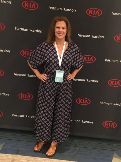 Mom 2.0 Conference Day 2 Style