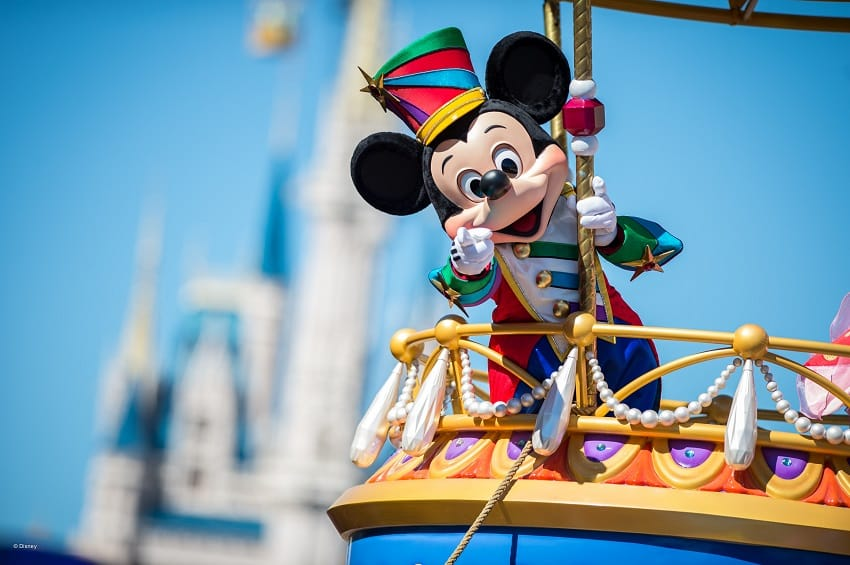 5 ways to make the most of a quick trip to walt disney world