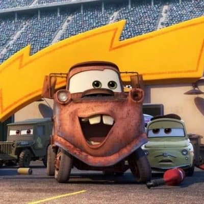 Cars 3 – A Fun Family Movie to Kick off Summer