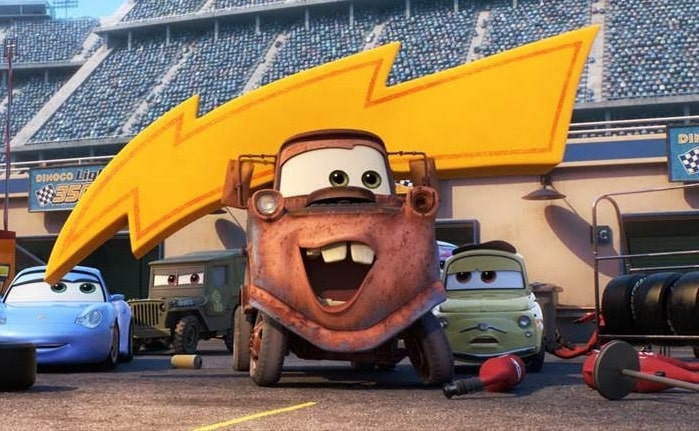 Cars 3 - A Fun Family Movie to Kick off Summer