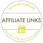 AFFILIATE LINKS DISCLOSURE
