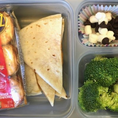 Quick and Easy School Lunch Hacks